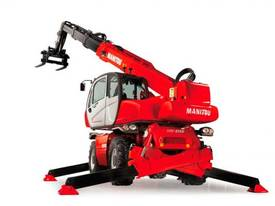 MANITOU MRT 2150 - picture0' - Click to enlarge