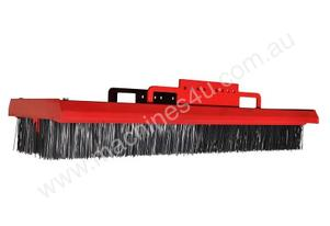 Kinshofer   BST broom
