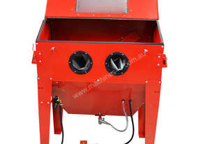 Industrial Sand Blasting Cabinet