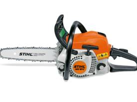 Stihl MS 181 C-BE Mini Boss� Chainsaw with Easy2St
