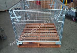 Pallet Cage - Budget Price -  Stock Perth