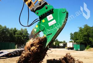 Bost 3v WE SERIES STUMP CUTTERS