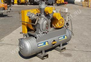 INGERSOLL-RAND ELECTRIC COMPRESSOR 80CFM