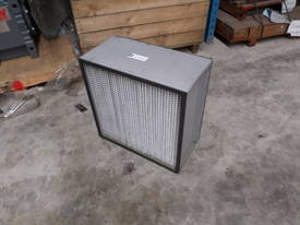Ingersoll Rand Inlet Air Filter