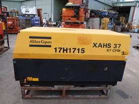 XAHS-37 , high pressure , 70cfm x 180psi 1200hrs - picture7' - Click to enlarge