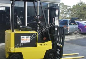 Hyster Forklifts ALH077