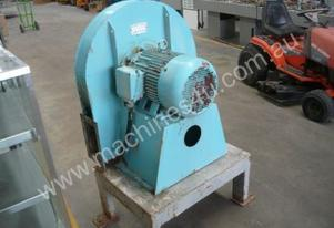 INDUSTRIAL CENTRIFUGAL BLOWER/15HP