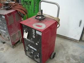 COSMO 250AMP ELECTRIC ARC WELDER