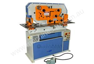 New Metalex Punch & Shear model HIW 45