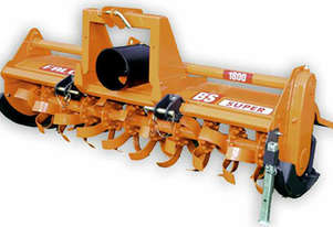 BS Super Series 20-55 hp Rotary Hoe