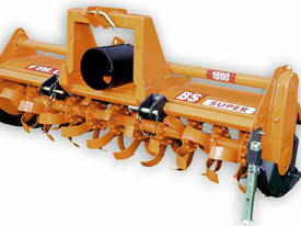 BS Super Series 20-55 hp Rotary Hoe - picture0' - Click to enlarge