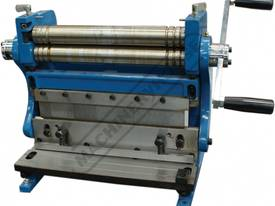 Metalmaster Pressbreak, Guillotine and Rolls combo - picture2' - Click to enlarge