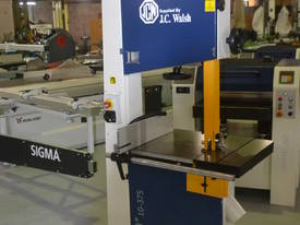 Heavy Duty Bandsaw 10-375 - picture0' - Click to enlarge