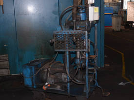 Custom Built Mobile bending forming machine - picture1' - Click to enlarge