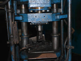 Custom Built Mobile bending forming machine - picture6' - Click to enlarge