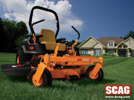 Scag Freedom Z� Riding Mower - picture0' - Click to enlarge