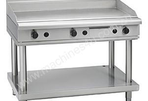 Waldorf 800 Series GP8120G-LS - 1200mm Gas Griddle