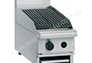 300mm Gas Chargrill - Bench model