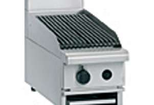 Waldorf 800 Series CH8300G-B - 300mm Gas Chargrill - Bench Model