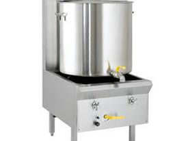 Luus Model WF-1SP Traditional Stockpot