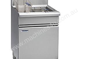Waldorf 800 Series FN8130G - 600mm Gas Fryer