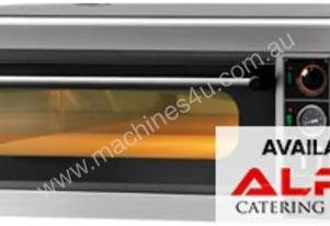 GAM M6G High Performance Mechhanical Stone Deck Oven