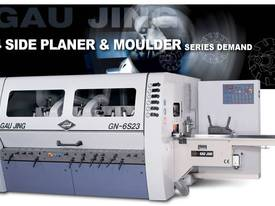 Moulder GN Series - picture0' - Click to enlarge