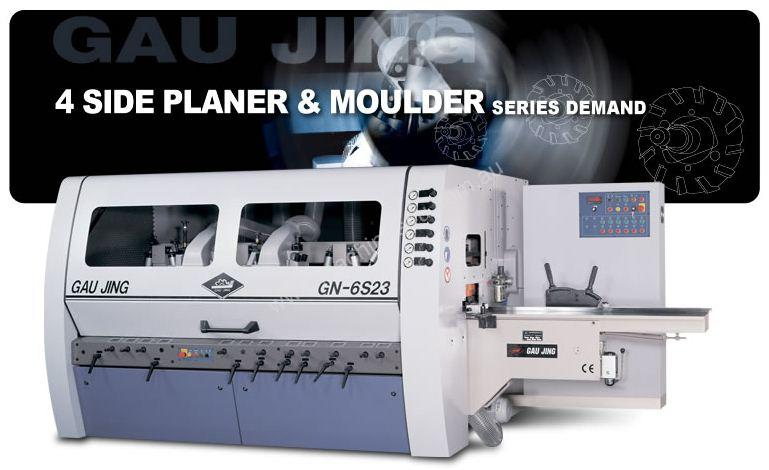 Moulder GN Series
