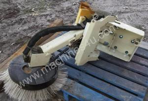 Bobcat SWEEPER BRUSH HYDRAULIC