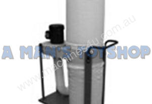 DUST EXTRACTOR 1HP 230MM FAN 500CFM