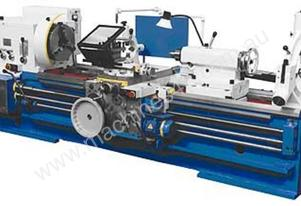 RYAZAN MODEL 1M63N-5 Manual Lathe