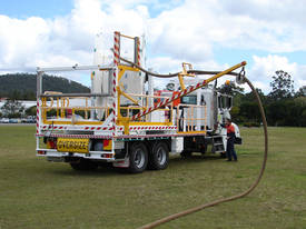 12 Tonne Trailing Cable Reeler - picture0' - Click to enlarge