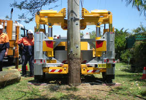 Redmond Gary   Pole Extractor
