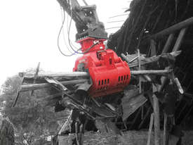ROTAR 48-N SORTING / DEMOLITION GRAB (35-48T) - picture9' - Click to enlarge