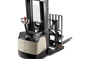 SH/SHR Series-Reach Stacker (SHR)