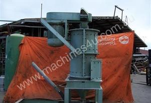Able Airswept Grinder Crusher