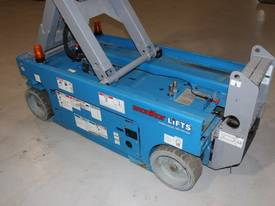 2014 Genie GS1932 -  Narrow Electric Scissor Lift - picture9' - Click to enlarge