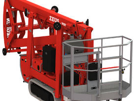 New* ZEUS By Teupen� 15 GT Plus - picture2' - Click to enlarge