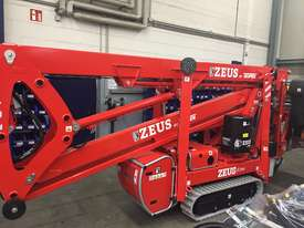 New* ZEUS By Teupen� 15 GT Plus - picture0' - Click to enlarge