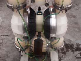 Diaphragm Pump - In/Out:50mm Dia. - picture1' - Click to enlarge