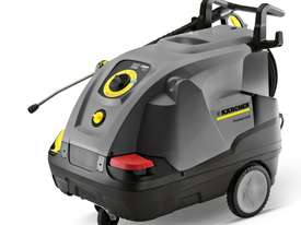 Karcher .HDS 6/14C Hot water 240V Single-phase high Pressure Cleaner - picture0' - Click to enlarge