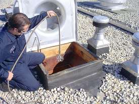 Mosmatic Duct Cleaner TYR, TRR - picture2' - Click to enlarge