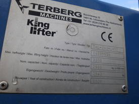 TKL-3x3-L terberg , 2009 , 387hrs , Yanmar engine ,  - picture3' - Click to enlarge