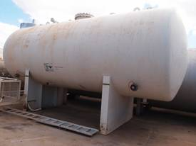 Dangerous Goods Tank - Capacity: 40,000Lt. - picture0' - Click to enlarge