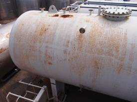 Dangerous Goods Tank - Capacity: 40,000Lt. - picture6' - Click to enlarge