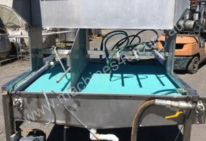 Sew Washing Conveyor