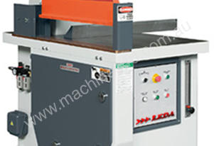 LEDA YFC36 Heavy duty docking saw