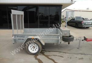 Major   TRAILERS PLANT TRAILER