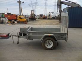 MAJOR TRAILERS PLANT TRAILER - picture4' - Click to enlarge