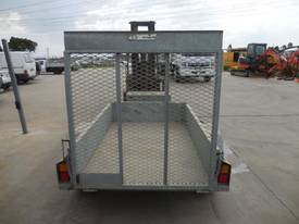 MAJOR TRAILERS PLANT TRAILER - picture1' - Click to enlarge